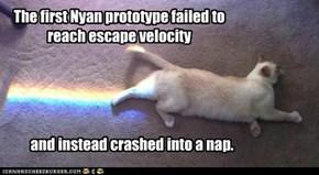 Nyan Prototype