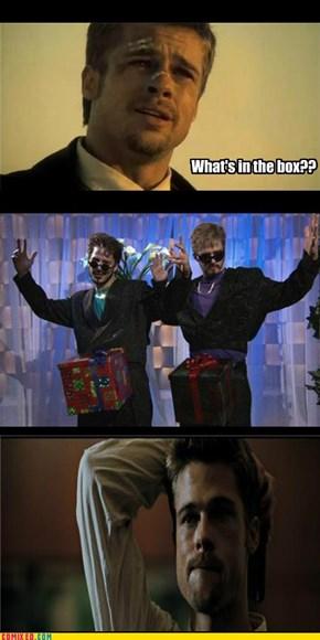 Dat Box
