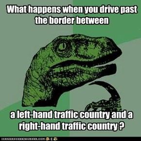 Philosoraptor: Which Side Can I Take?