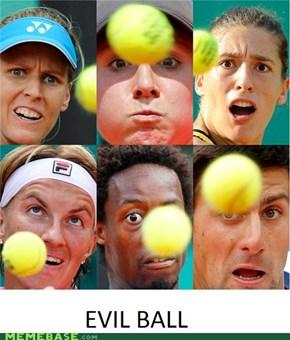 Tennis Durrrs