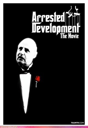 Arrested Development Movie Posters Inspired By Classic Films