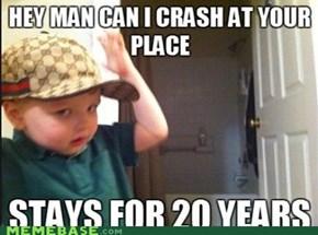 Scumbag Kid