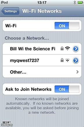 Wi-Fi WIN