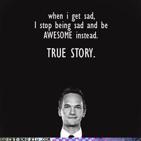NPH Has it ALL FIGURED OUT!