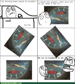 LOL Car