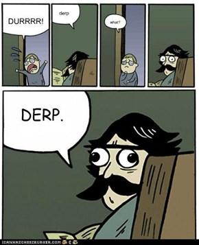 Derpy Dad