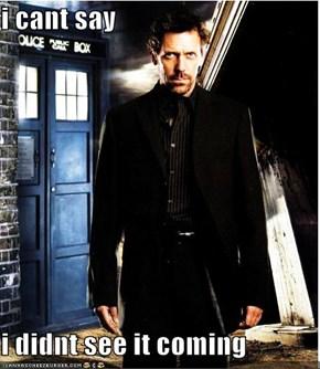 It Was Inevitable...