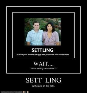SETT  LING