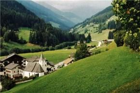 Villa-Campolasta, Trentino-Alto Adige, Italy