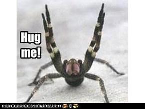 Huggles?