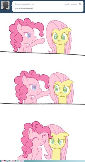 Now I Want to Hug Fluttershy