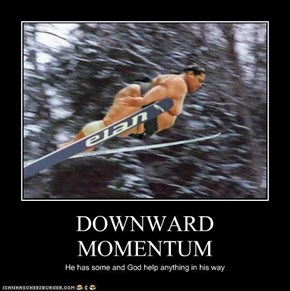DOWNWARD MOMENTUM