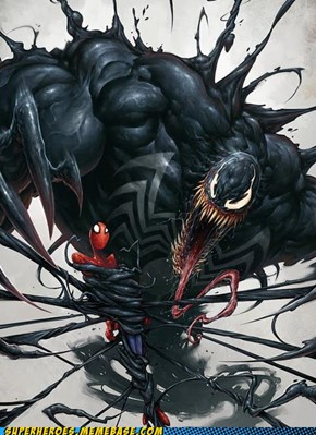 Venom Get a Hold of Yourself