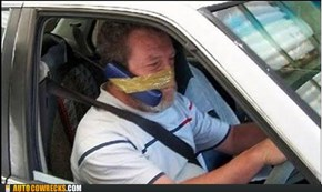 Hands Free AND No Stinky Car Smell!
