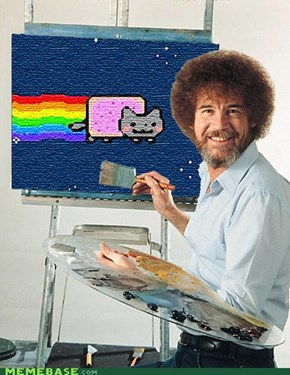 The Truth Behind Nyan Cat