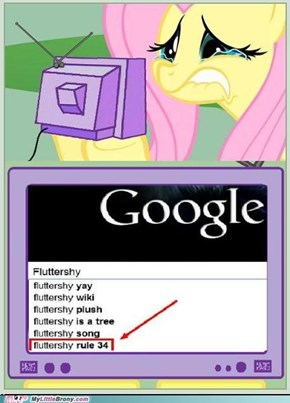 You think rule 34 doesn't hurt anypony? Think again...