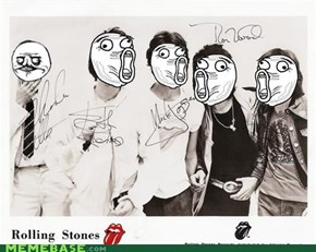 The Lolling Stones