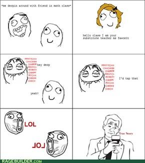 majoring in puns