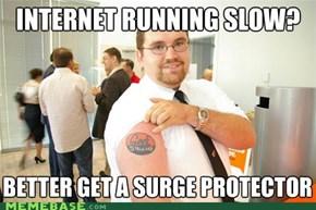 GeekSquad Gus