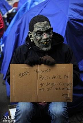 Democratic zombie WIN