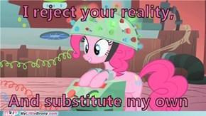 Pinkie Savage