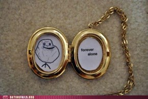 A Locket for My Tears