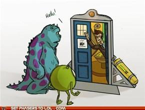Wrong Closet