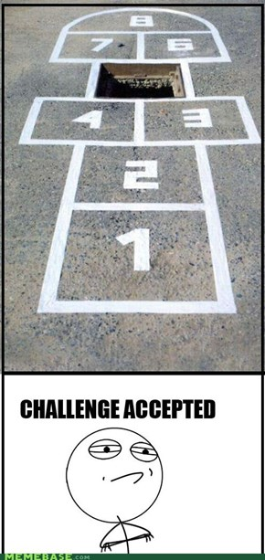Hopscotch Accepted
