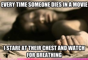 I'm Guilty of This Every Time Someone Dies!
