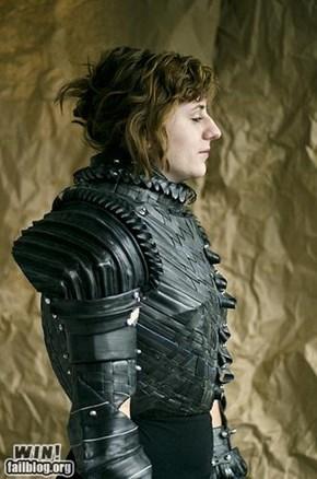 Cardboard Armor WIN