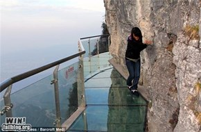 Glass Walkway WIN