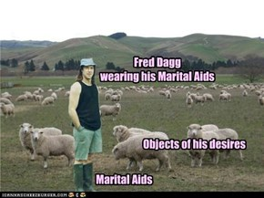 Fred Dagg (AKA John Clarke) your typical Kiwi (New Zealander)