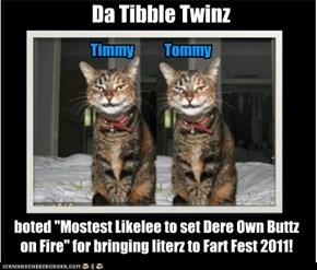 Da Tibble Twinz