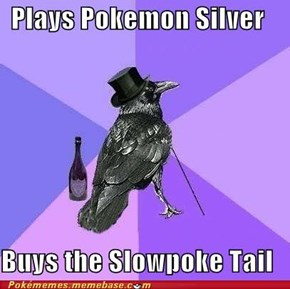 Soul Silver: Route 32 by the Pokémon Center