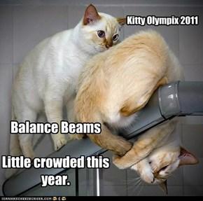 Kitty Olympix 2011