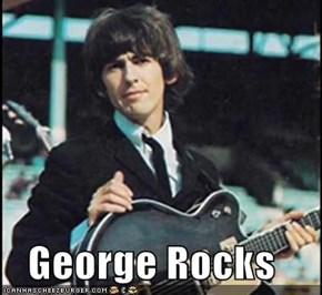 George Rocks