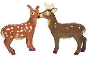 Pedo deer