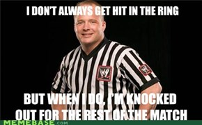 Weak Referee