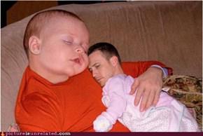 Like Father....