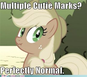 Because Apple Bloom Is So Talented