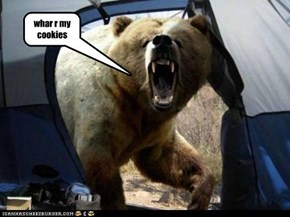 whar r my cookies