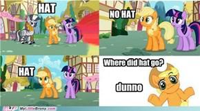 I Dunno LOL