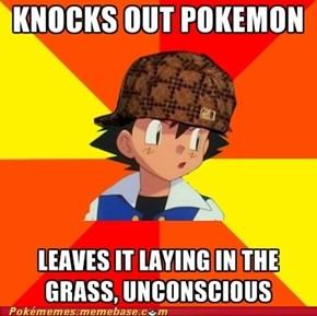 Scumbag Ash