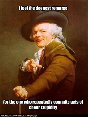 Joseph Ducreux: Sir T