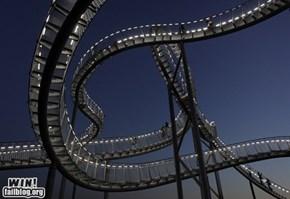 Walking Roller Coaster WIN