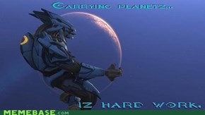 Carrien planetz