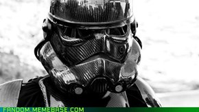 Carbon Troopers