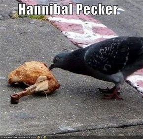 Hannibal Pecker