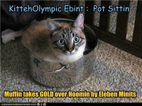 KittehOlympics 2011