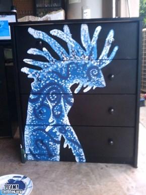 Dresser Art WIN